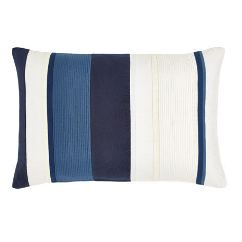 Catalina Royal Blue Cushion