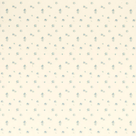Abbeville Duck Egg Wallpaper