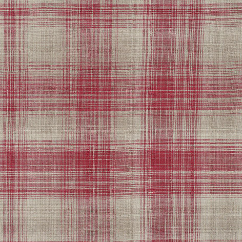 Williams Check Upholstery Fabric