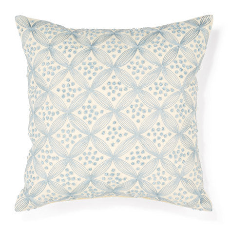 Larkin Seaspray Cushion