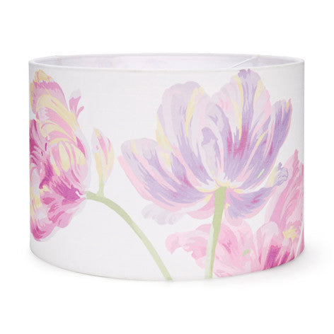 Gosford Floral Printed Fabric Shade