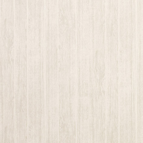 Tongue and Groove Dove Grey Wallpaper
