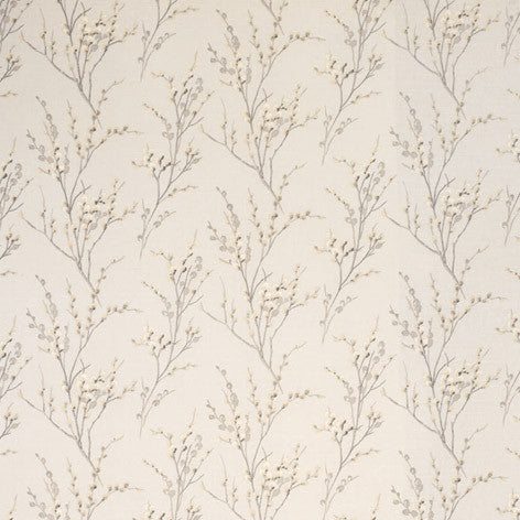 Pussy Willow Dove Grey Wallpaper