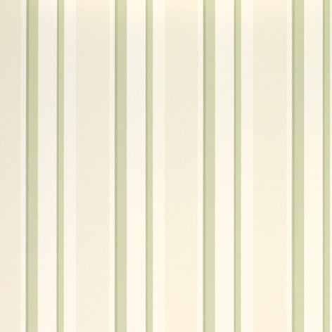 Eaton Stripe Hedgerow Wallpaper
