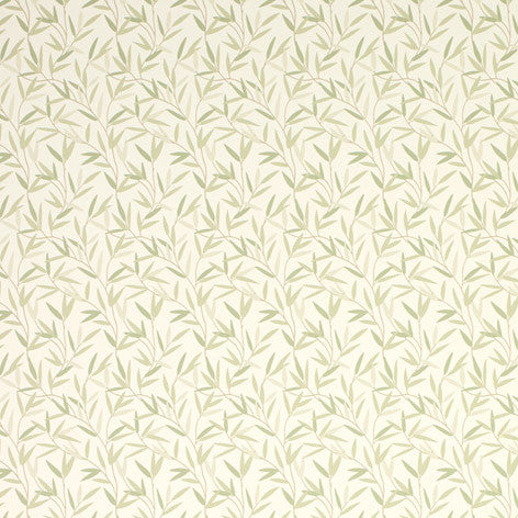 Willow Leaf Hedgerow Wallpaper