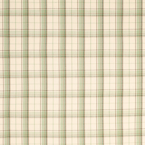 Highland Check Hedgerow Fabric