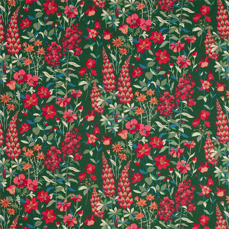 Adlington Fir Fabric