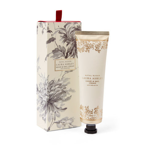 Royal Bloom Hand Cream