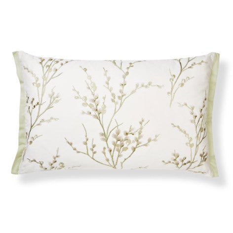 Pussy Willow Hedgerow Cushion