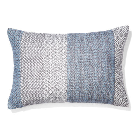 Bolney Dark Seaspray Cushion
