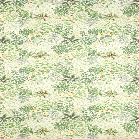 Living Wall Hedgerow Fabric