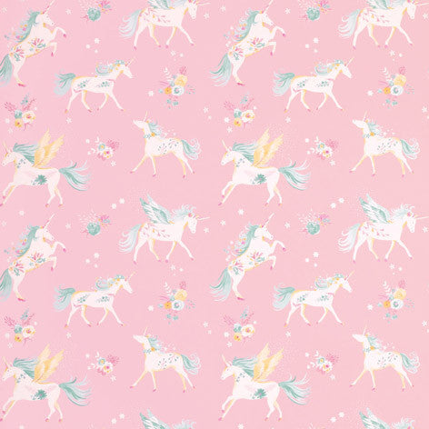 Unicorns Wallpaper