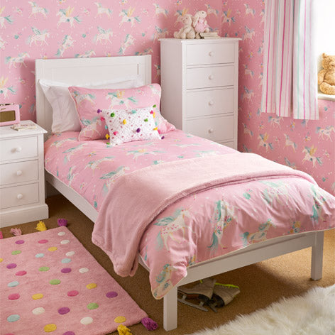 Unicorns Duvet Bedding Set