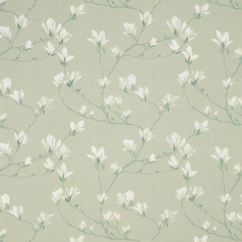 Magnolia Grove Hedgerow Curtain Fabric