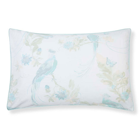 Harewood Duck Egg Pillowcase