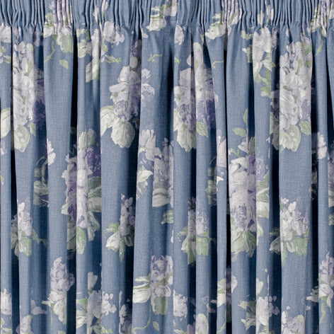Violetta Iris Ready Made Curtains