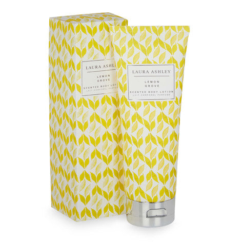 Lemon Grove Body Lotion