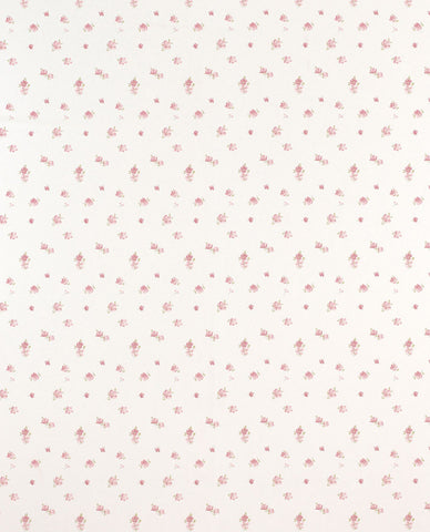 Iconic Floral Pattern Wallpaper