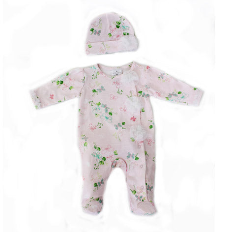 Newborn Butterflies 2 Piece Set