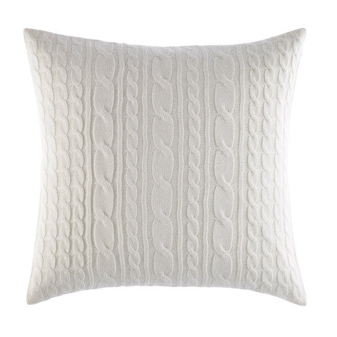 Ella Knit Decorative Pillow