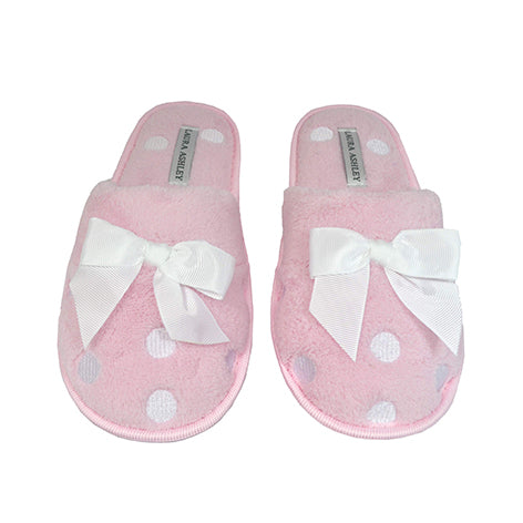Hattie Ladies Blossom Slippers