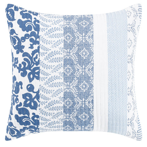 Evelyn Square Pillow