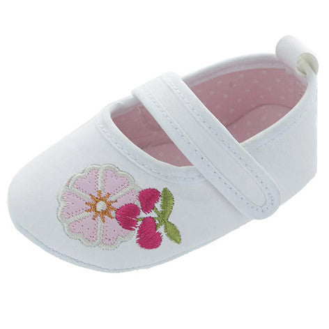 Blossom Infant Shoes