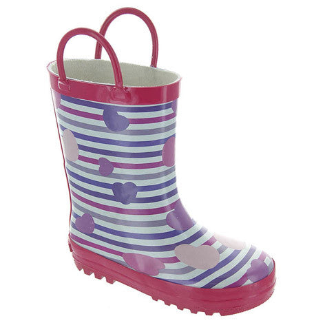 Olivia Girls Rain Boot