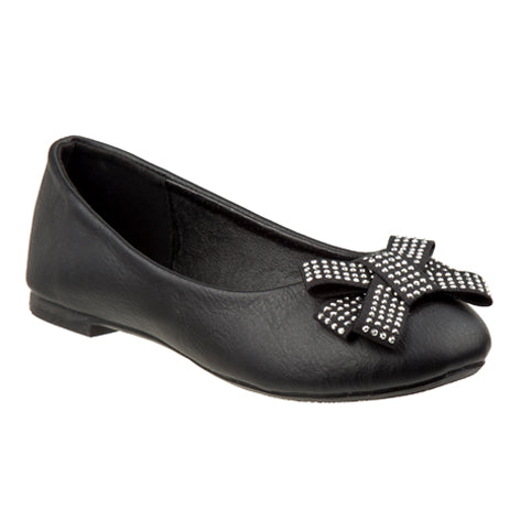 7c11e570eb8 Lilly Black Embellished Mary Jane Size 11-4