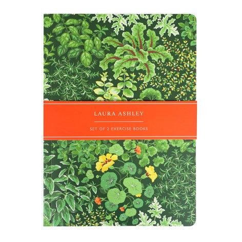 Living Wall Notebooks