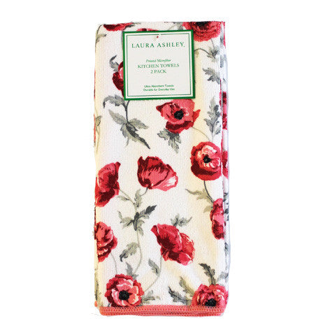 Freshford Floral Kitchen Towels