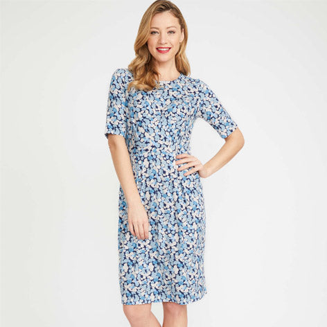 Bluebell Jersey Dress