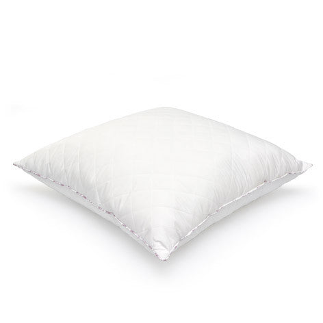 Ava Euro Pillow Extra Firm Density
