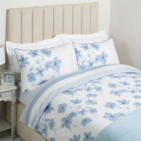 Simone Seaspray Reversible Duvet Cover