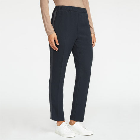 Formal Side Stripe Joggers