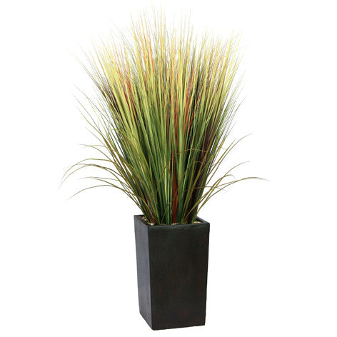 Laurel Silk Grass Floor Plant