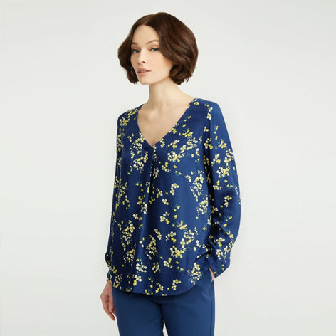 Covent Garden Petals Blouse