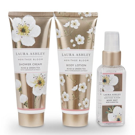 Heritage Bloom Little Luxuries Collection