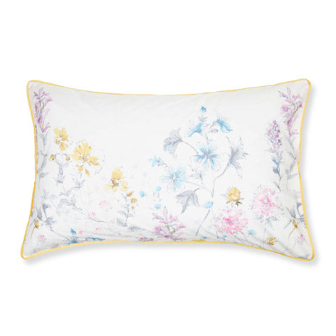 Wild Meadow Pillowcase