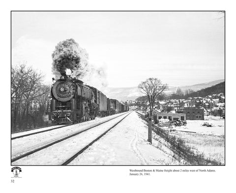 Railfanning the Northeast 1934-1954 with Richard T. Loane Volume 5 (Softcover)<br><i><small>February 1, 2020 Release</small></i>