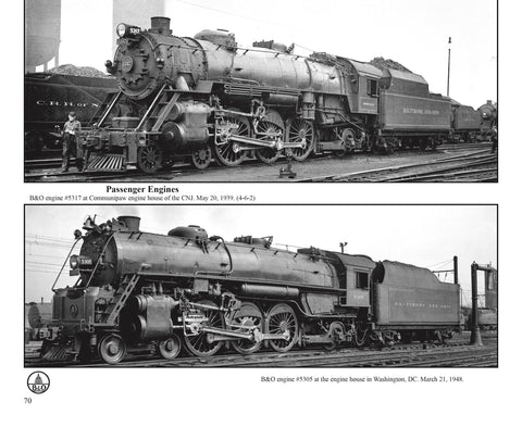 Railfanning the Northeast 1934-1954 with Richard T. Loane Volume 2: CNJ, RDG, B&O, PRSL, PRR, Raritan River (Softcover)