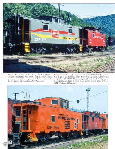 Clinchfield In Color Volume 2<br><i><small>September 1, 2020 Release</small></i>