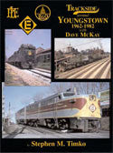 Trackside around Youngstown 1962-1982 with Dave McKay (Trk #60)
