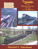 Trackside around Pennsylvania 1957 - 1989 with Al Holtz (Trk #79)