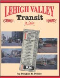 Lehigh Valley Transit In Color