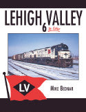 Lehigh Valley-6 In Color
