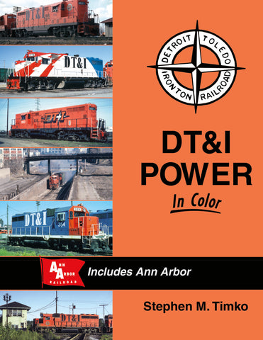 DT&I Power In Color Includes Ann Arbor<br><i><small>Available August 1, 2017</small></i>