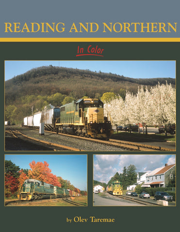 Reading & Northern In Color