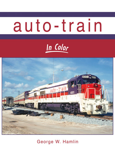 Auto-Train In Color<br><i><small>Available May 1, 2019</small></i>