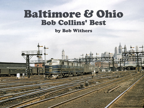 B&O Bob Collins' Best (eBook)